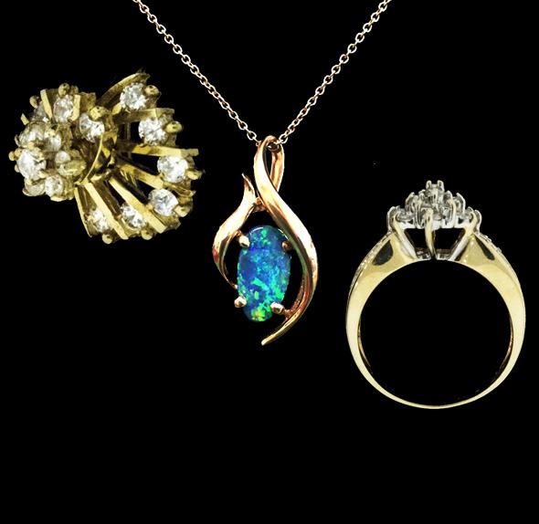 Jewelry - Green Acres of Marietta